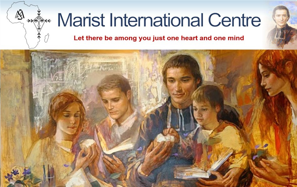 WHO IS SAINT MARCELLIN CHAMPAGNAT